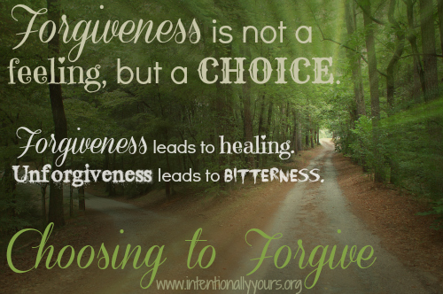 ... Forgiveness 2