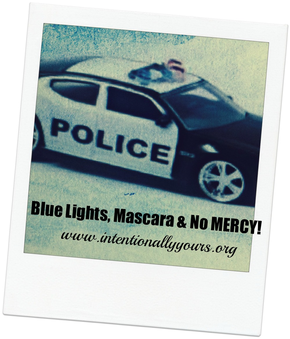 Police Blog