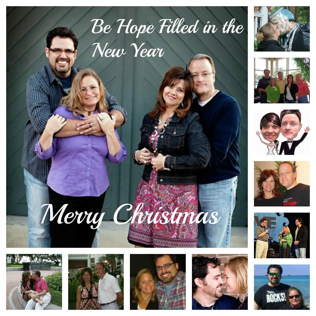 Merry Christmas IY