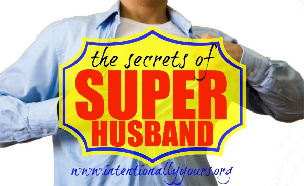 super husband