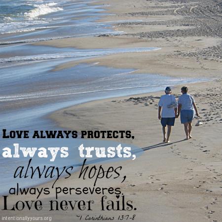 always trusts