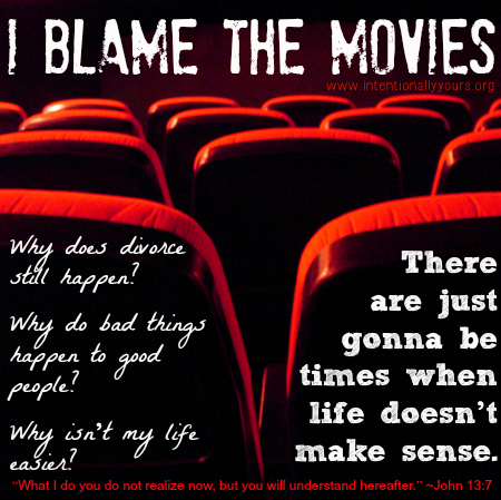 blame the movies
