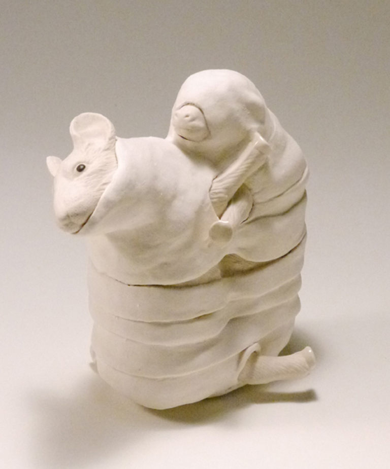 Couple Sheep Rat, 2013