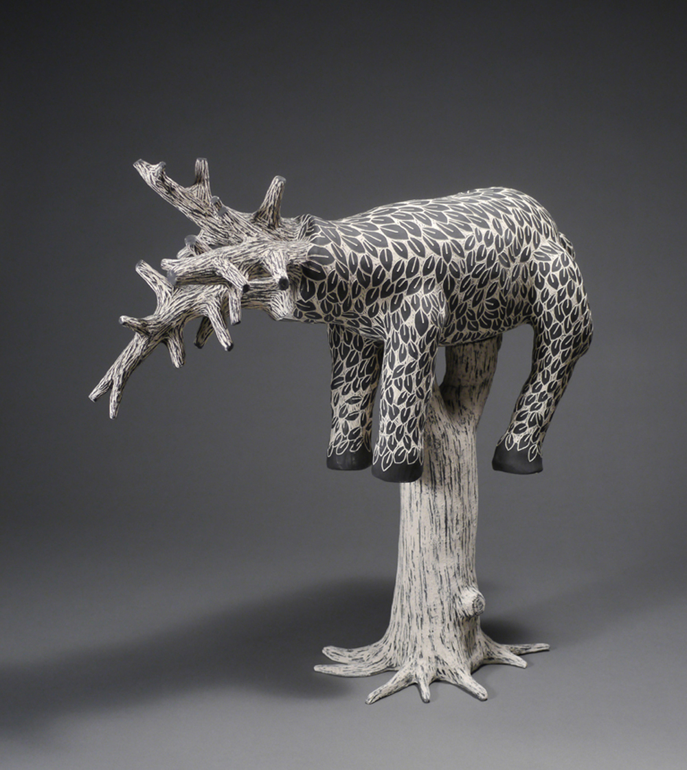 Vegetable Lamb, 2014
