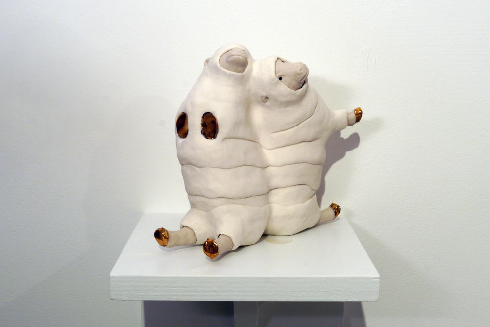 Couple (Sheep), 2015