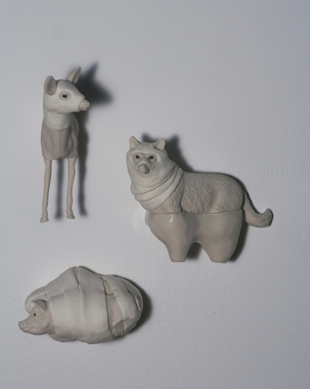 Fox Deer Pig (2012)