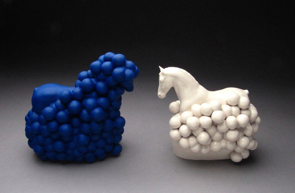 Bubble Horses (2011)