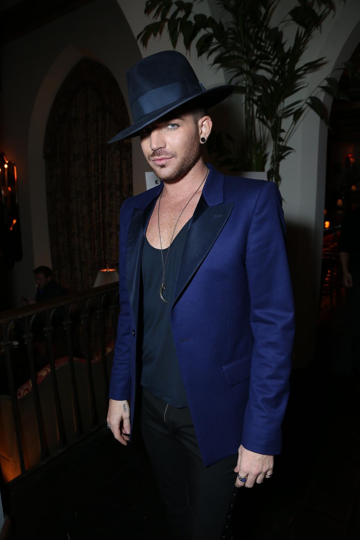 Adam Lambert - 2014