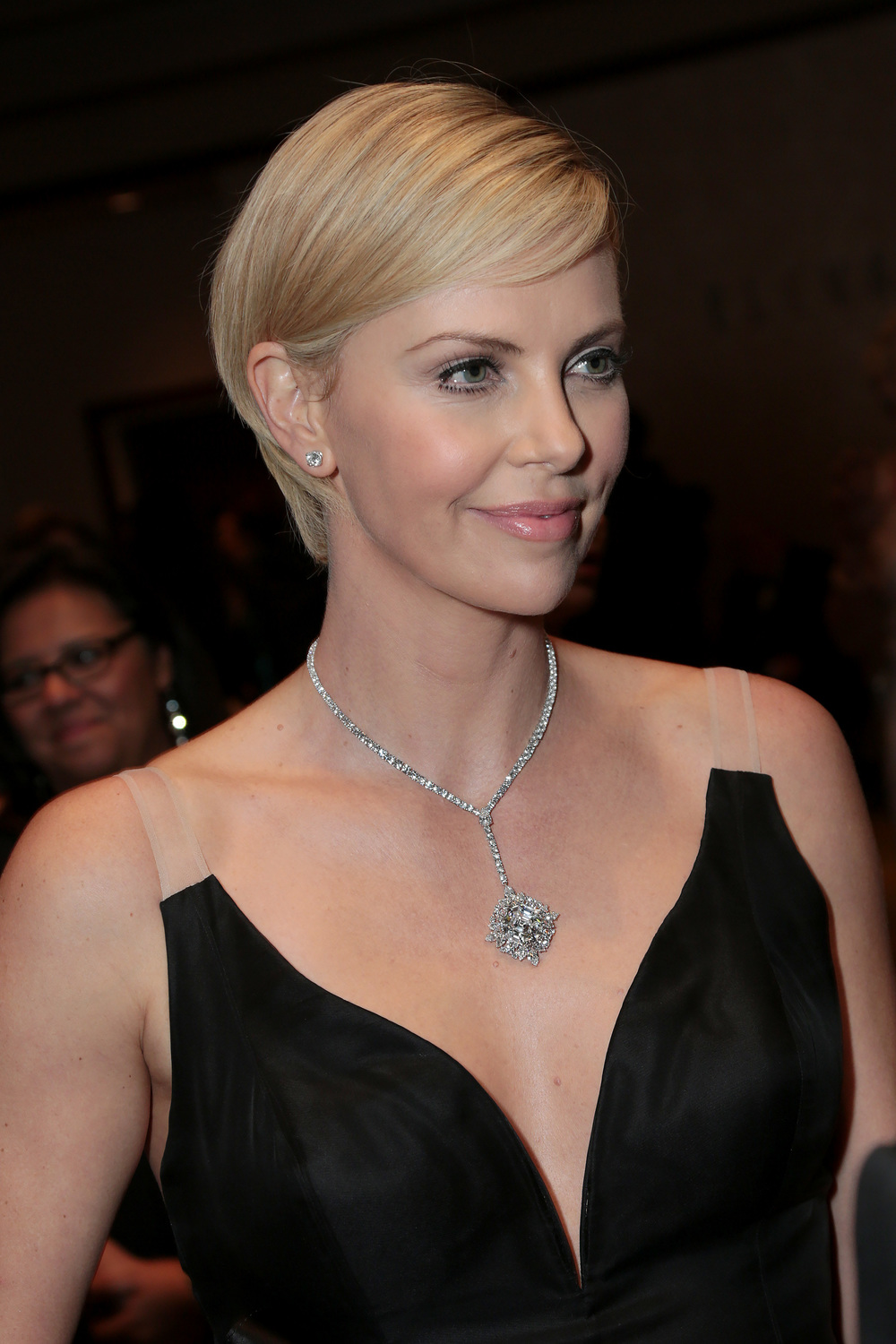 Charlize Theron - Academy Awards