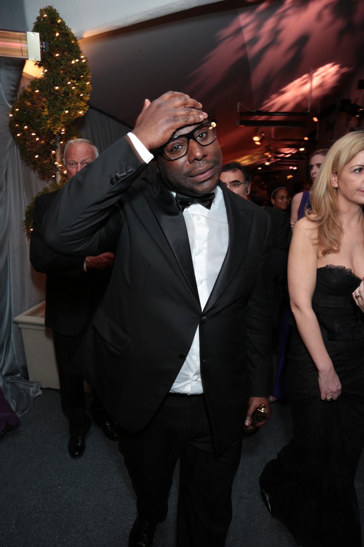 Steve McQueen - Academy Awards