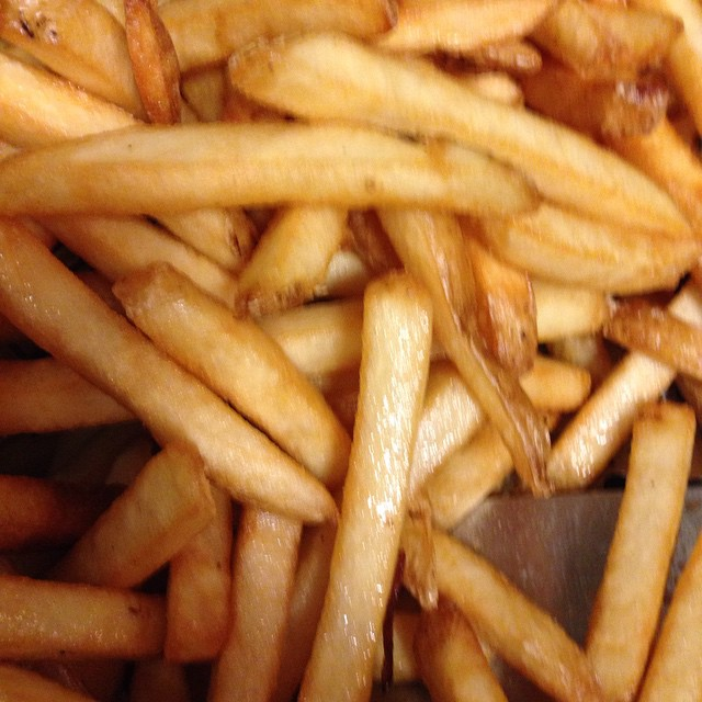 You say potato... We say best fn' fries ever!!!