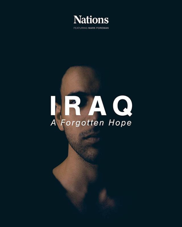 Iraq A Forgotten Hope Poster.png