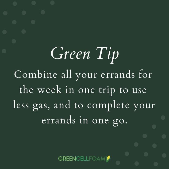 Green Cell Foam Green Tip - Errands.jpg