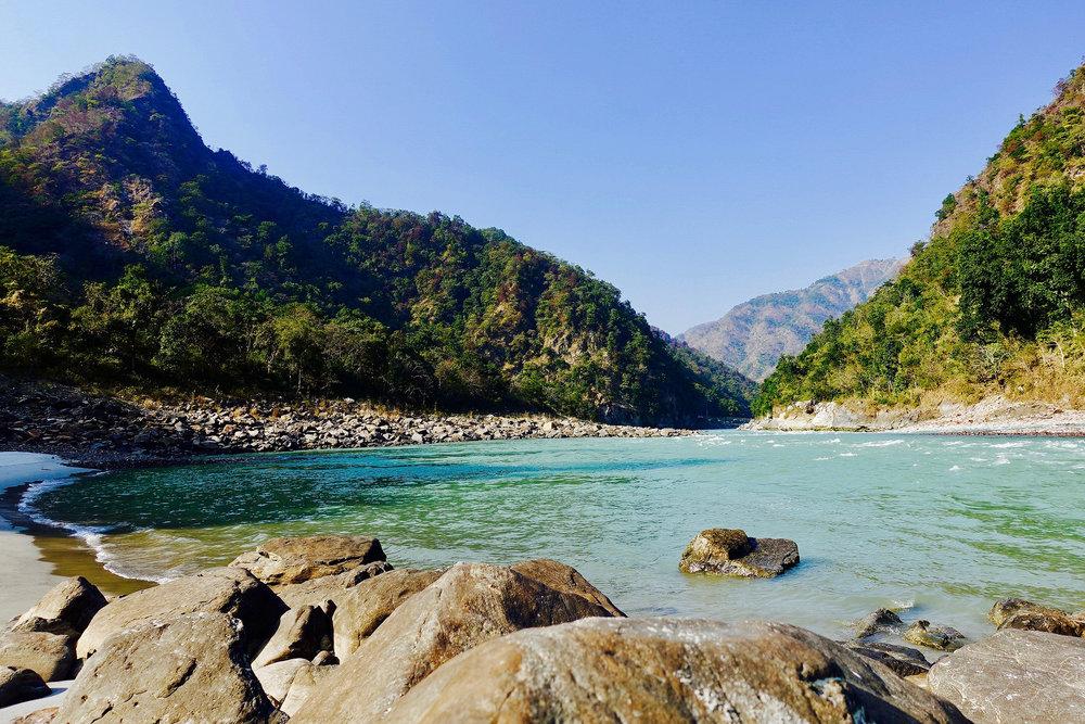 Ganga River anand lok.jpg