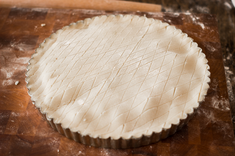 Gateau Basque raw.jpg