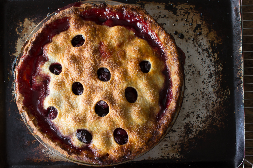 pie and tarts -