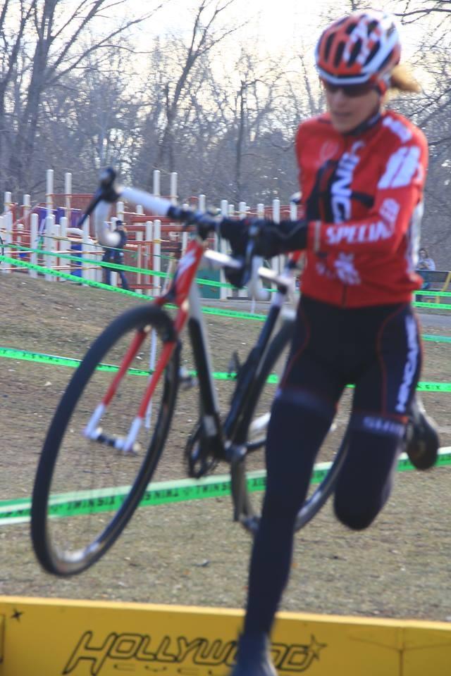 Cyclocross Race 2013