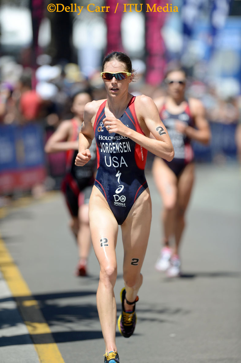 Run in Mooloolaba WC 2014.