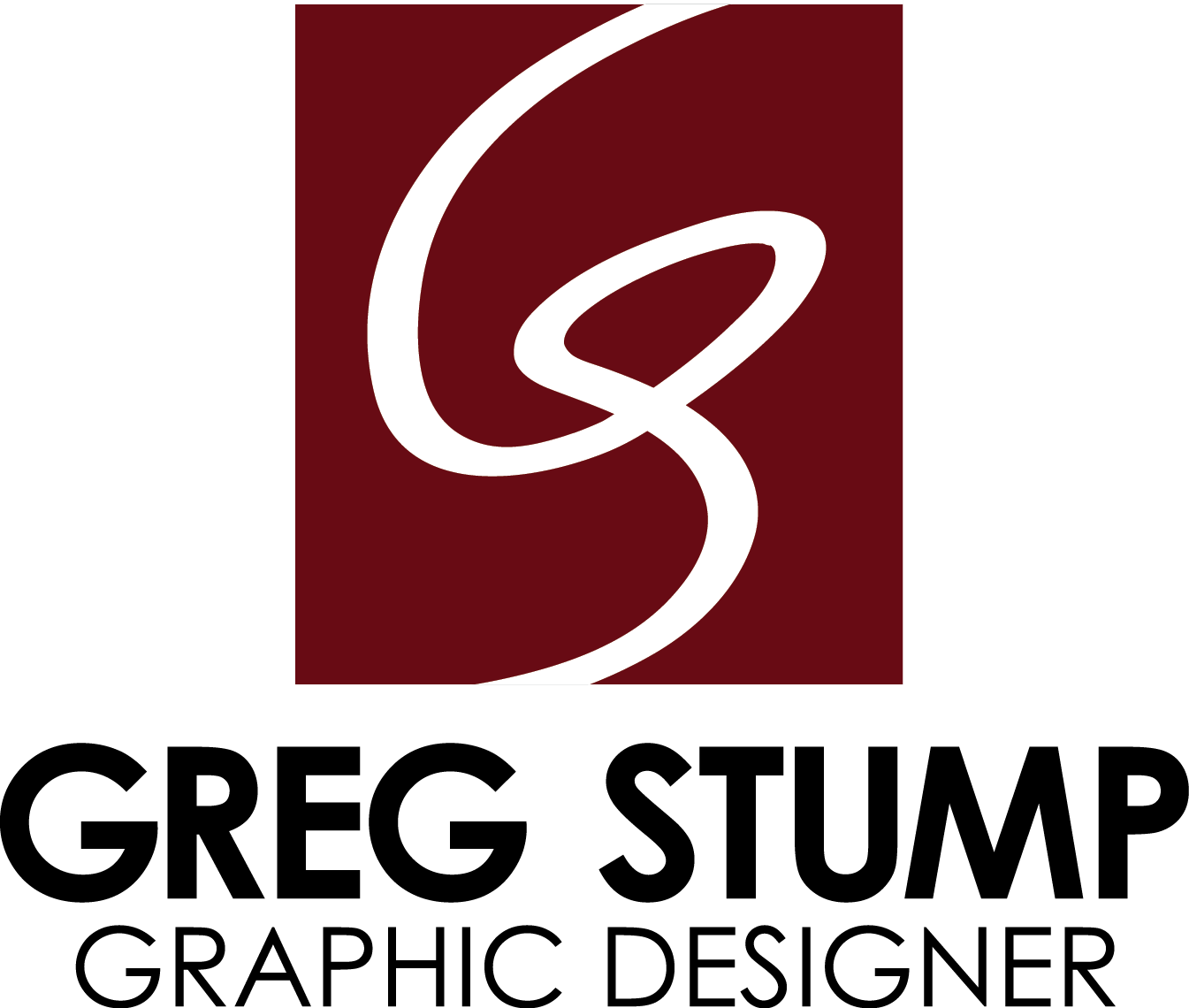 Greg Stump - Graphic Designer