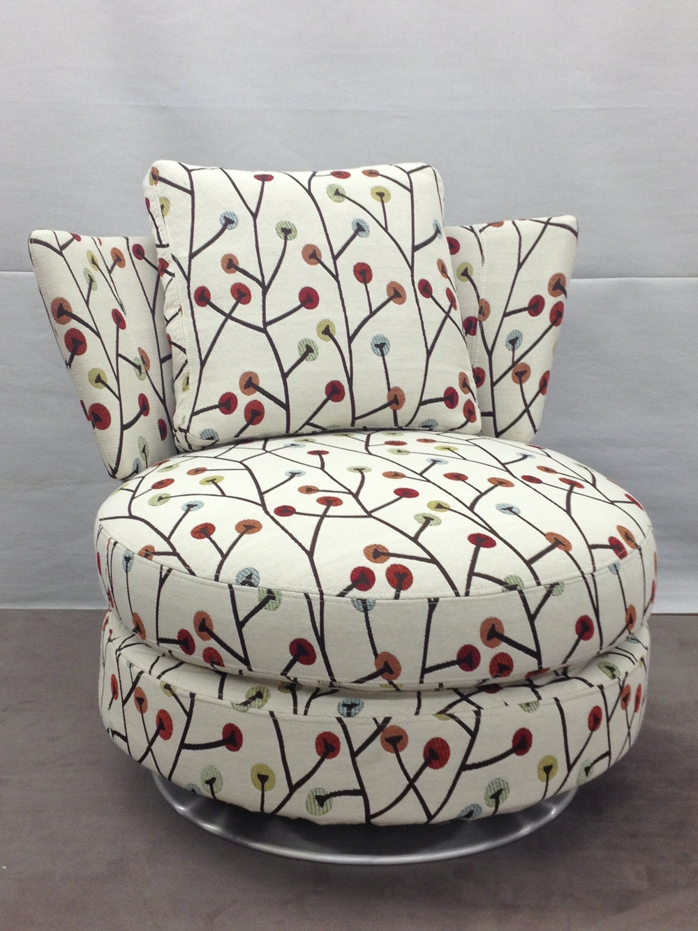 king furniture - dream design - reupholstery