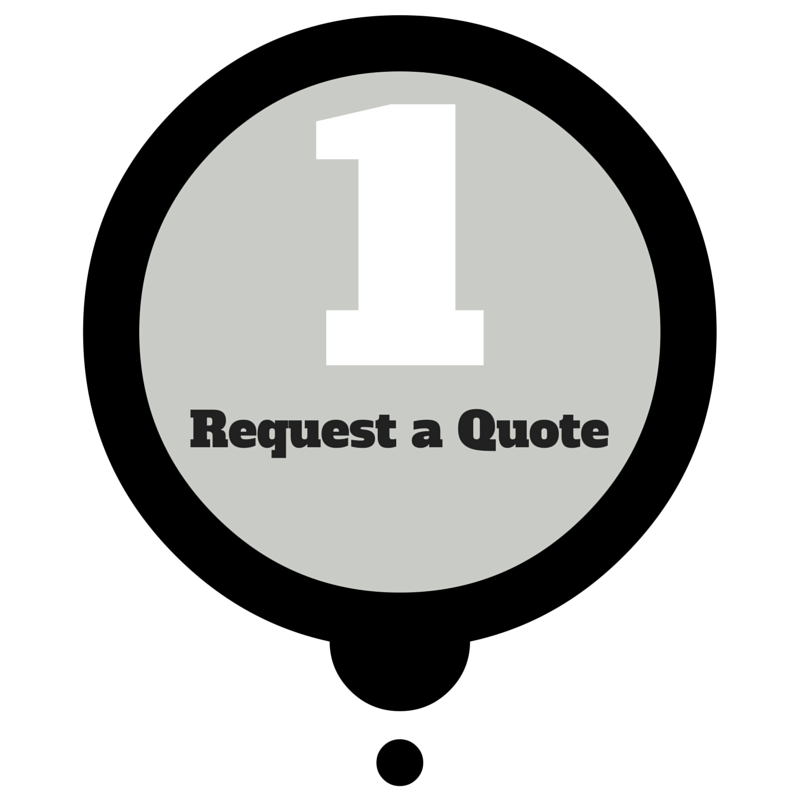 request a quote - dream design