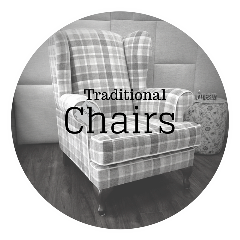 traditional chairs - dream design - new furniture