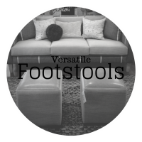 versatile footstool - dream design - new furntiure