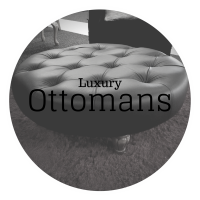 luxury ottomans - dream design - new furniture
