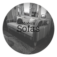 modern sofas - dream design - new furniture