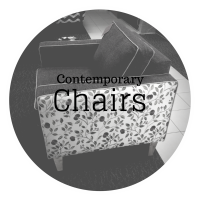 contemporary chairs - dream design - new furniture