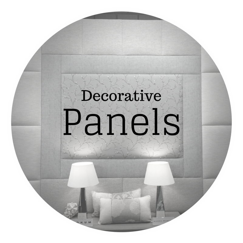 decorative panels - dream design