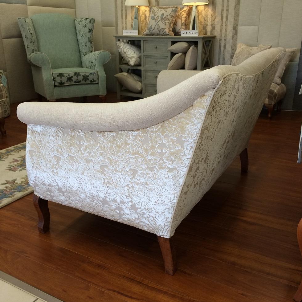 CAtherine 2 seater lounge - dream design
