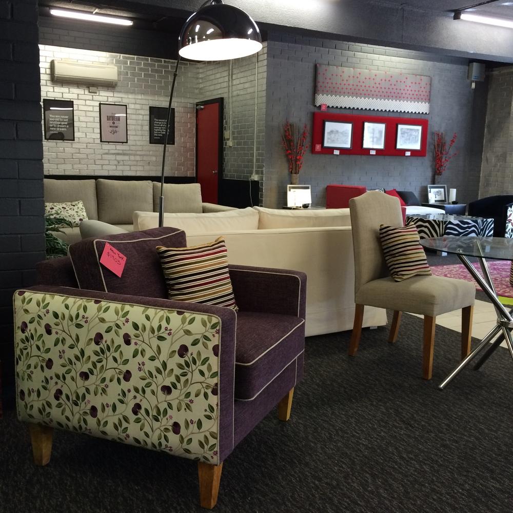 new york chair - in situ - dream design