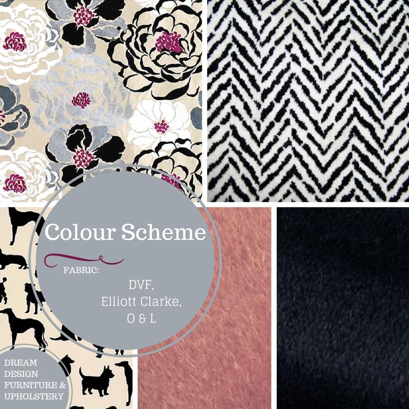 colour scheme dream design