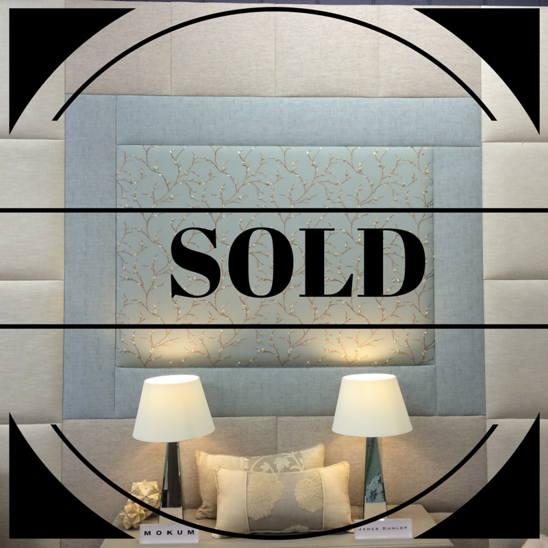 sold  - dream design