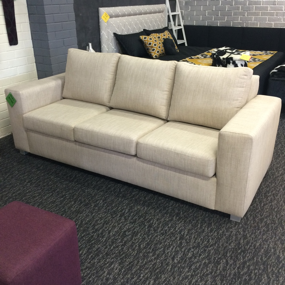 studio 3 seater sofabed - dream design