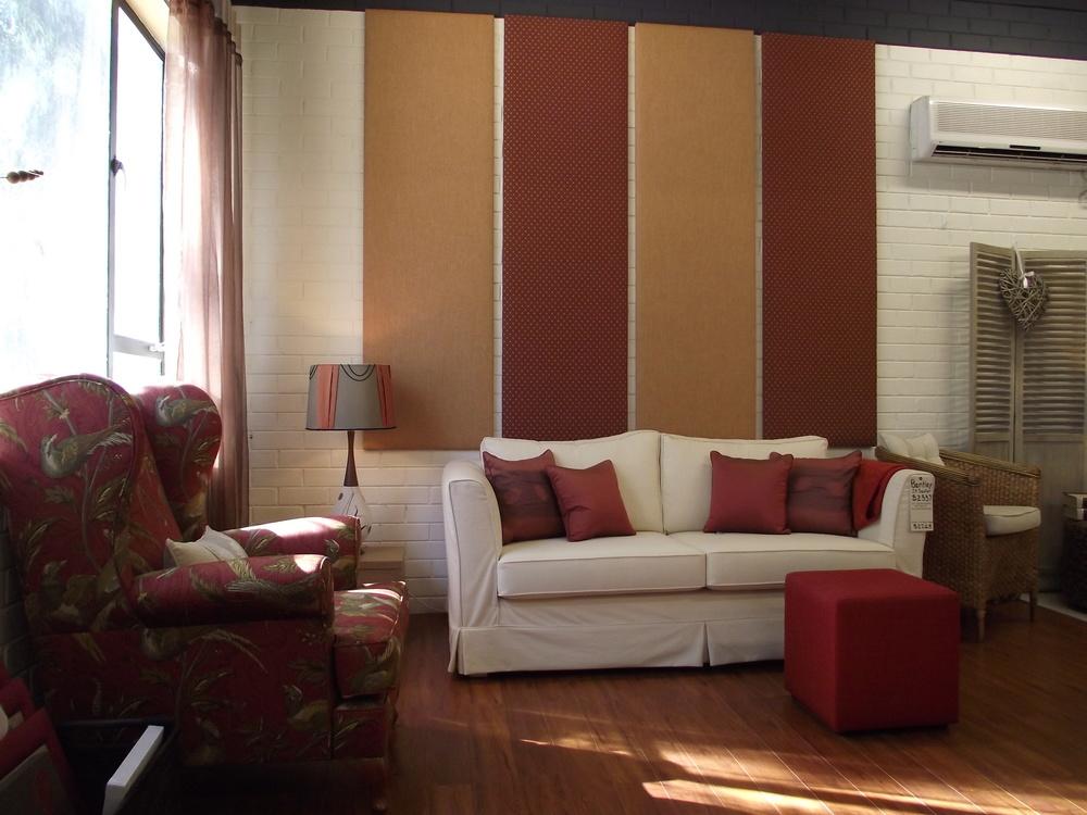 bentley 2.5 lounge - in situ - dream design