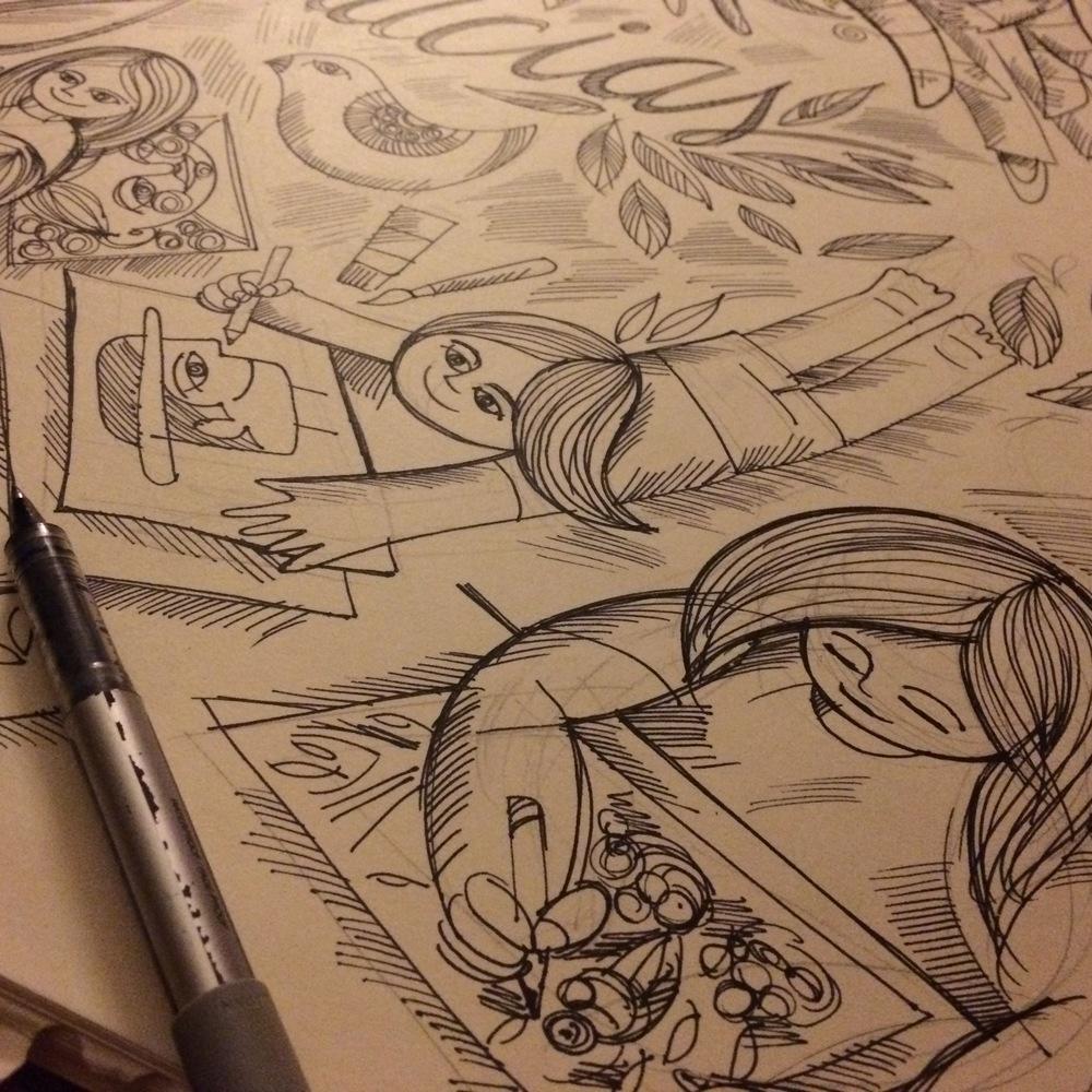 marialoor_sketching.JPG