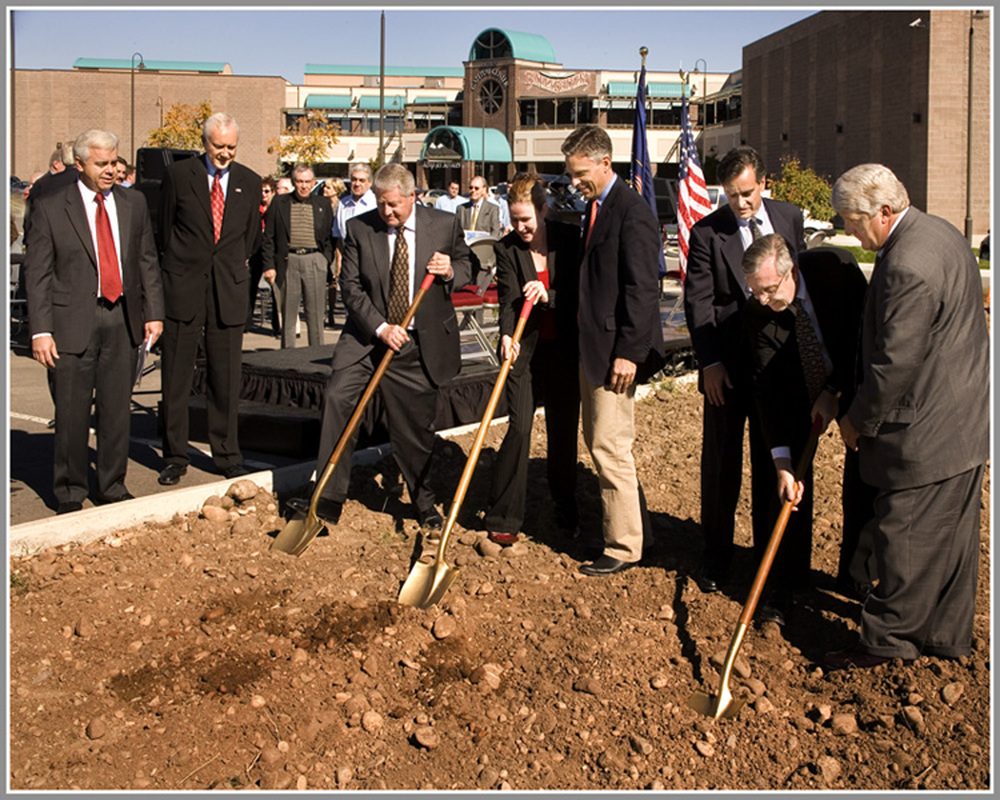 Groundbreaking - Dignitaries.jpg