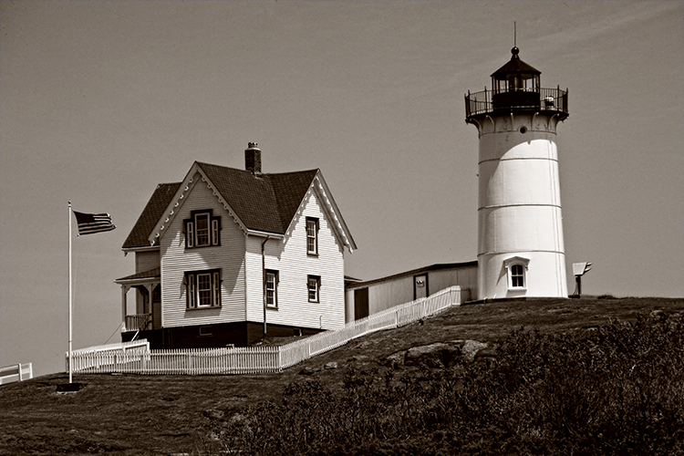 Maine Lighthouse Old Photo.jpg