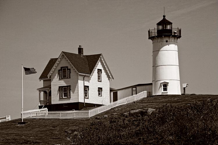 Maine Lighthouse Old Photo.jpg