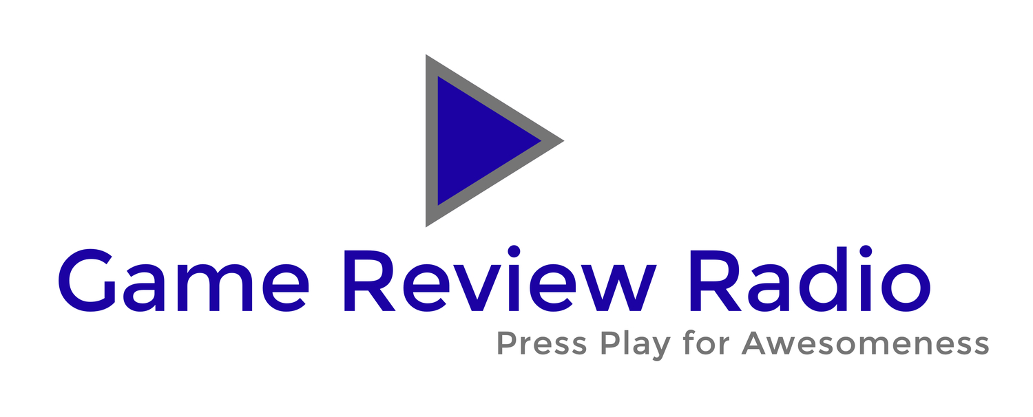 Game Review Radio - Game Review Radio