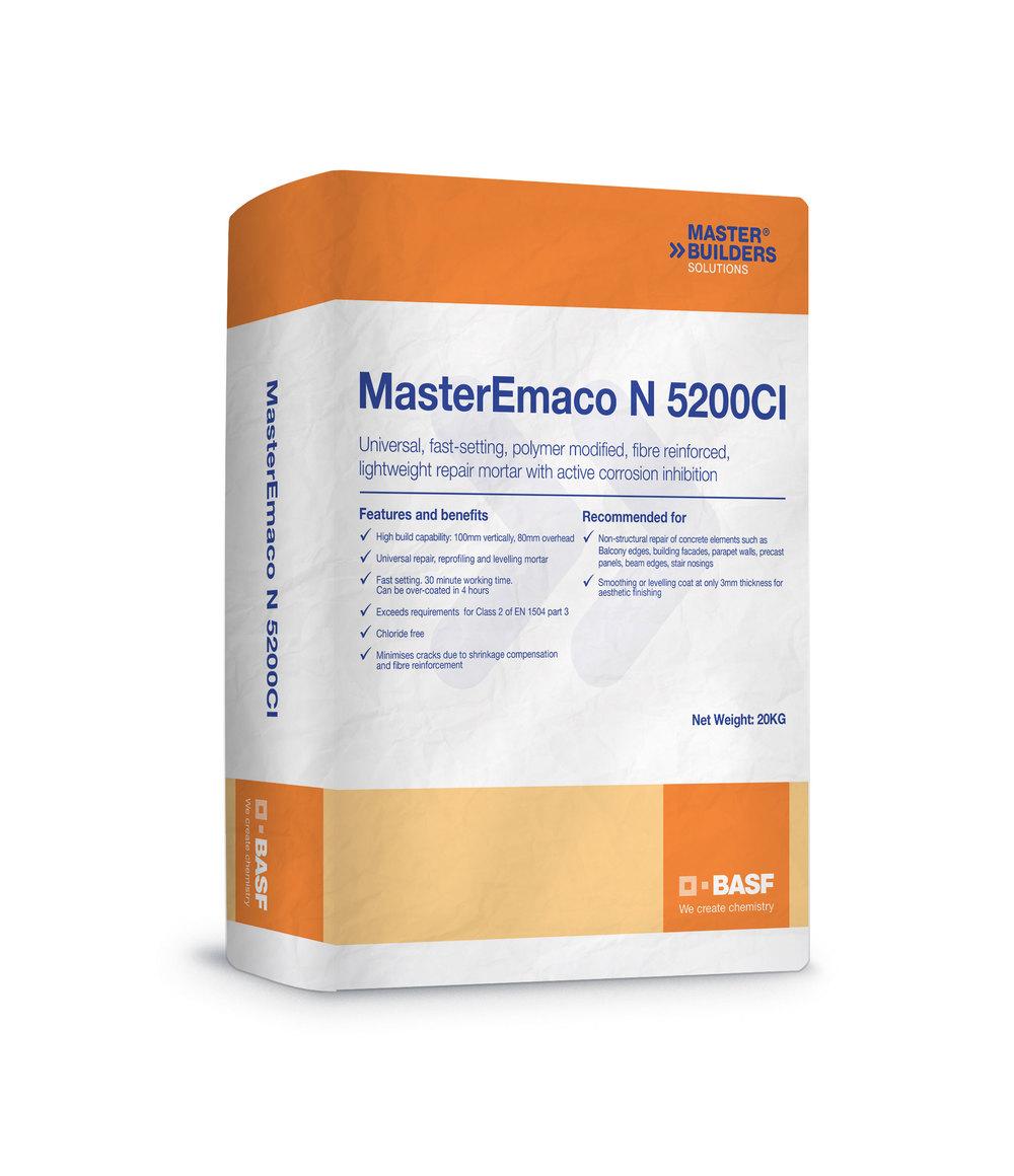 FORMERLY EMACO NANOCRETE R2