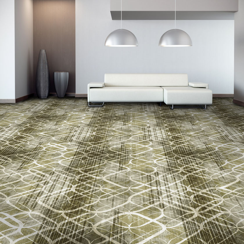 Photo courtesy of Brintons Carpets