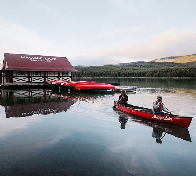 The snow's gone. Start paddlin'. // photo by @mikeseehagel #greatnorthcollective