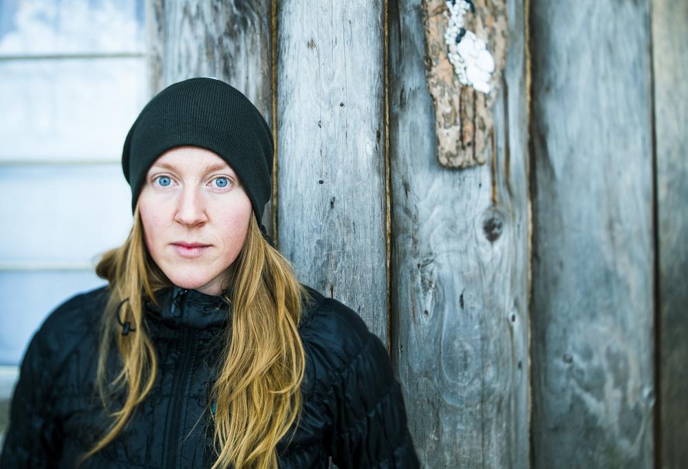 Sarah Leishman / Orcas Island, WA