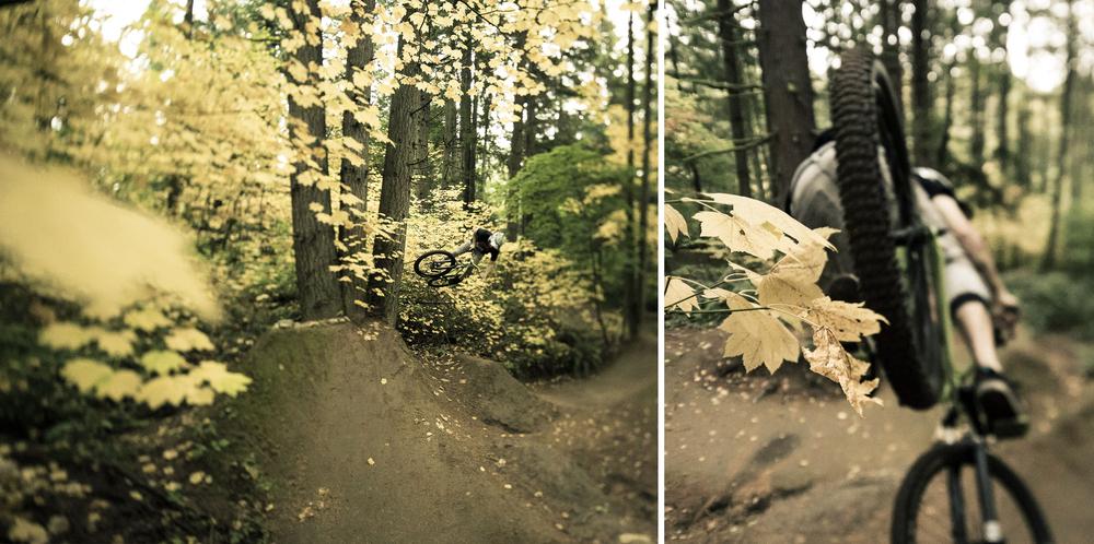 Steven Bafus / Seattle, WA