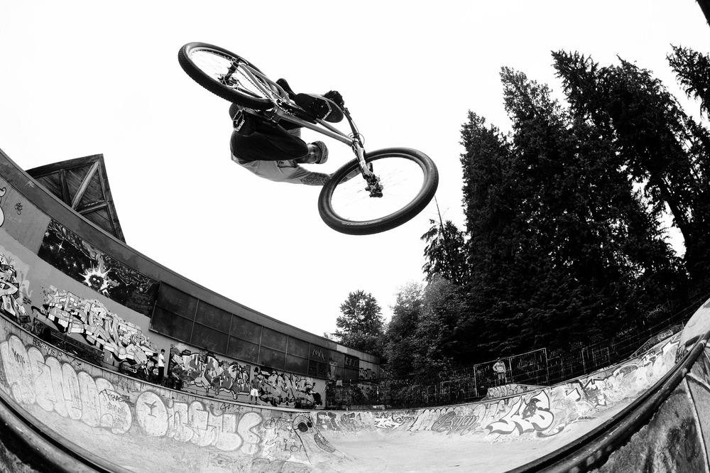 Geoff Gulevich / Vancouver, BC