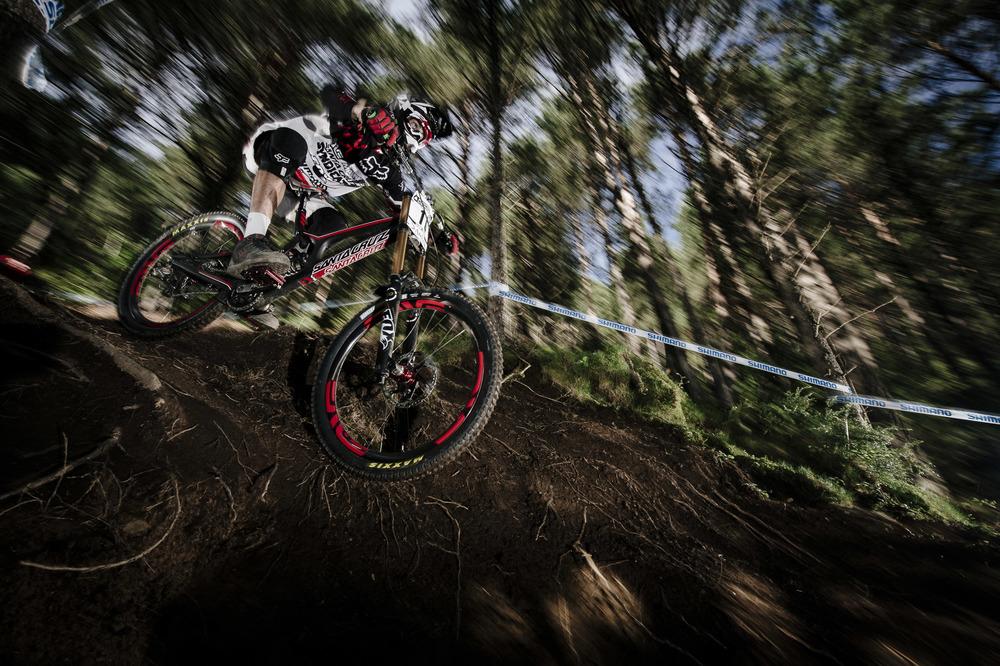 Josh Bryceland / Vallnord, Andorra