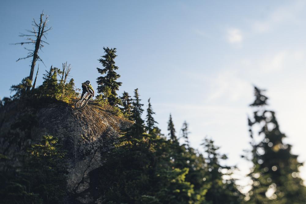 James Doerfling / Whistler, BC